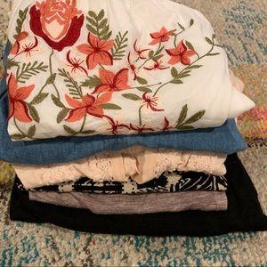 6 piece bundle not so mysterious bundle